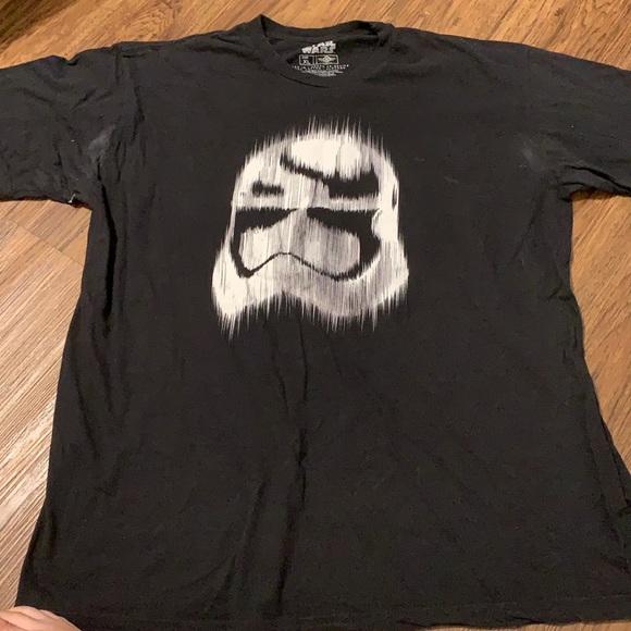 Very Nice Star Wars Stormtrooper T-shirt